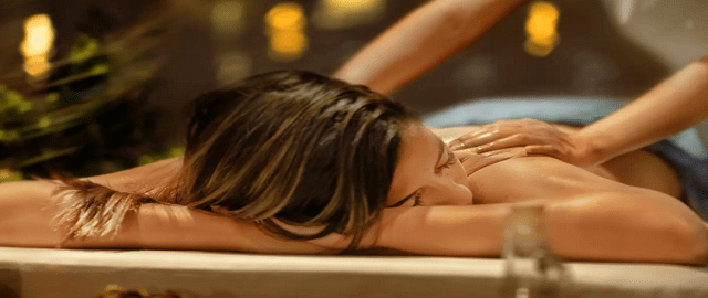 Aromatherapy Massage in Delhi and Gurgaon