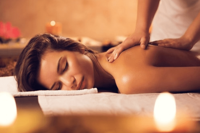 Balinese Massage in Delhi and Gurgaon