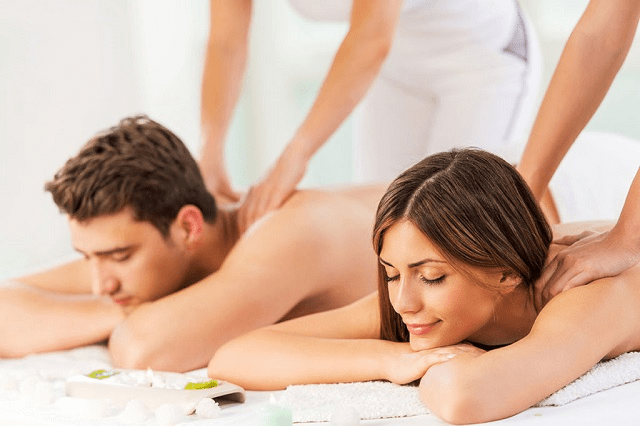 Couple Massage in Delhi and Gurgaon