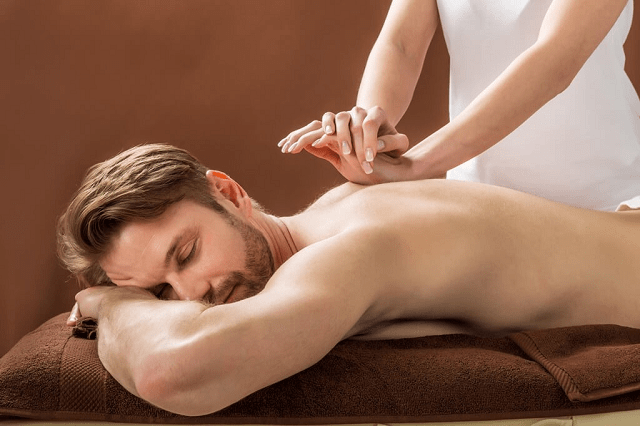 Female to Male Massage in Delhi and Gurgaon