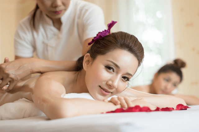 Thai Massage in Delhi and Gurgaon
